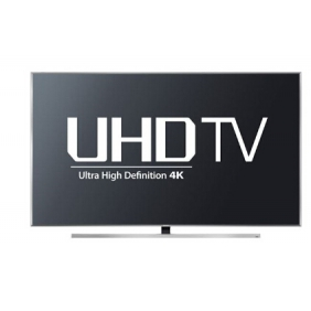 Samsung 4K UHD JU7100 Series Smart TV