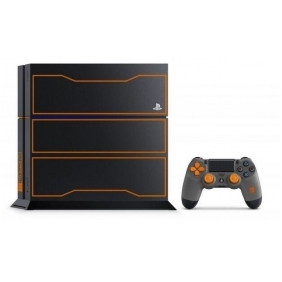 New Sony PlayStation 4 COD Black Ops III Limited Edition 1TB