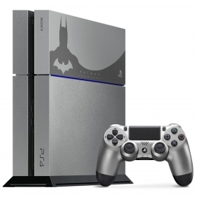 Sony PlayStation 4 Batman Arkham Knight Limited Edition 500GB
