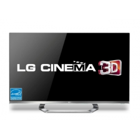 "LG 55LM8600 55"" 3D LED HDTV 1080p 240Hz Smart TV"