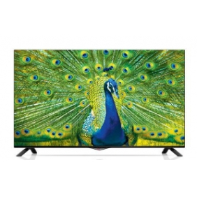 LG 55UF6800 - 55-Inch Trumotion 120hz 4K Ultra HD Smart LED TV