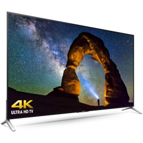 Sony XBR-65X900C 65inch 4K Smart LED TV