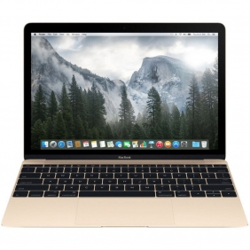 Apple MacBook MK4M2LL/A 12-Inch Laptop with Retina Display 256GB