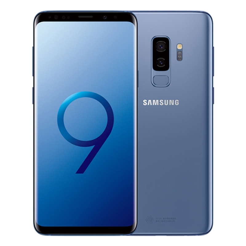 Samsung Galaxy S9+ 6G 256GB Phone
