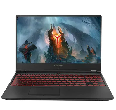 Lenovo Legion Y7000 Gaming Laptop - 15.6 inch Intel Core i7-8750H NVIDIA GeForce GTX1050 Ti