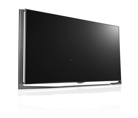 LG Electronics 79UB9800 79-Inch 4K Ultra HD 120Hz 3D LED TV