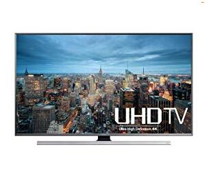 Samsung UN85JU7100 - 85-Inch 4K 120hz Ultra HD Smart 3D LED HDTV