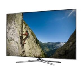 "Samsung UN60F7100 60"" 1080p 240Hz 3D Ultra Slim Smart LED HDTV"