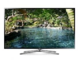"Samsung UN60F6400 60"" 1080p 120Hz 3D Slim Smart LED HDTV"