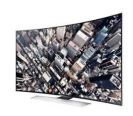 "Samsung UA55HU9800 55"" Curved LED TV"
