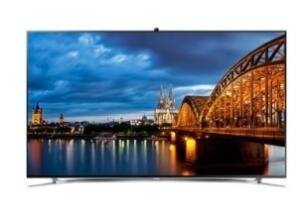 Samsung UN55F6400 55-Inch 1080p 120Hz 3D Slim Smart LED HDTV