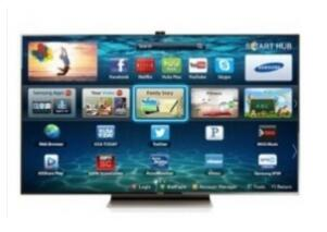 "Samsung UN75ES9000 75"" 3D 1080p 240Hz LED Smart HDTV"