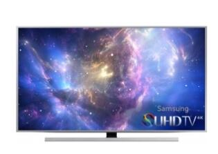 "Samsung UN65JS850DF 65"" - 4K Ultra 3D HD LED TV"