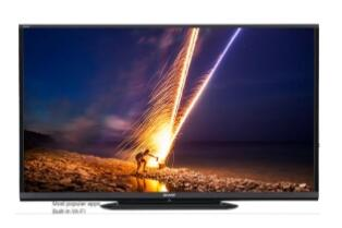 "Sharp 80"" Class AQUOS HD Series LED Smart TV"