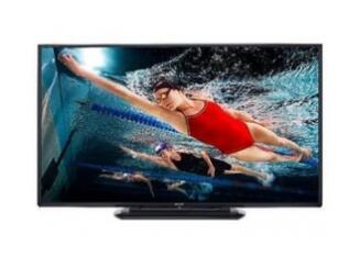 "Sharp AQUOS LC-80LE757U 80"" 3D 1080p LED TV"