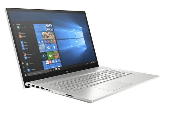 "HP 17.3"" Envy 17-Ce1010nr Multi-Touch Laptop"