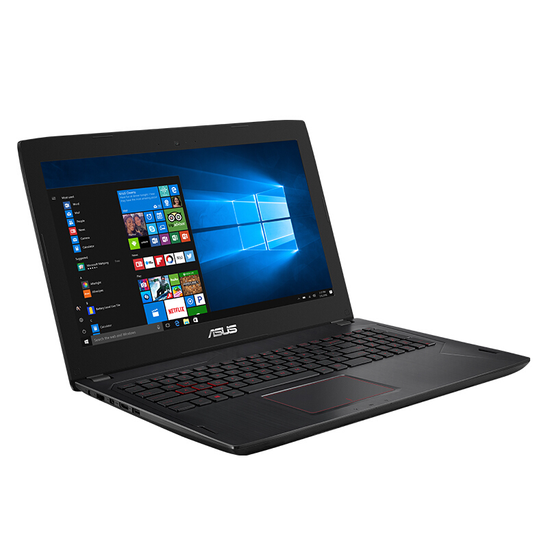 Asus ZX53VD7300 Gaming Laptop - 15.6 inch Windows 10 Chinese Version Intel Core i5-7300HQ