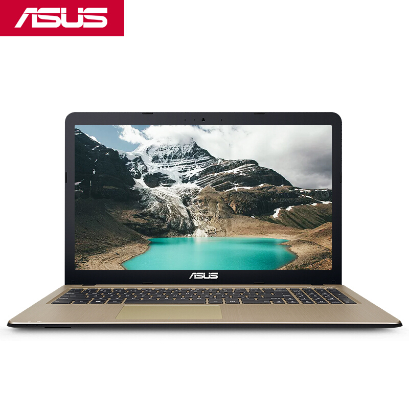 ASUS A540UP7200 Notebook 4GB RAM - 15.6 inch Windows 10 Pro Intel Core i5-7200U