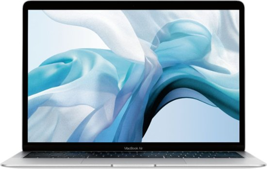 "Apple - MacBook Air - 13.3"" Retina Display - Intel Core i5 - 8GB Memory - 128GB Flash Storage (Latest Model)"