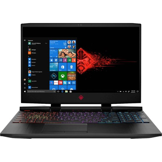 "HP OMEN 15.6"" Laptop"