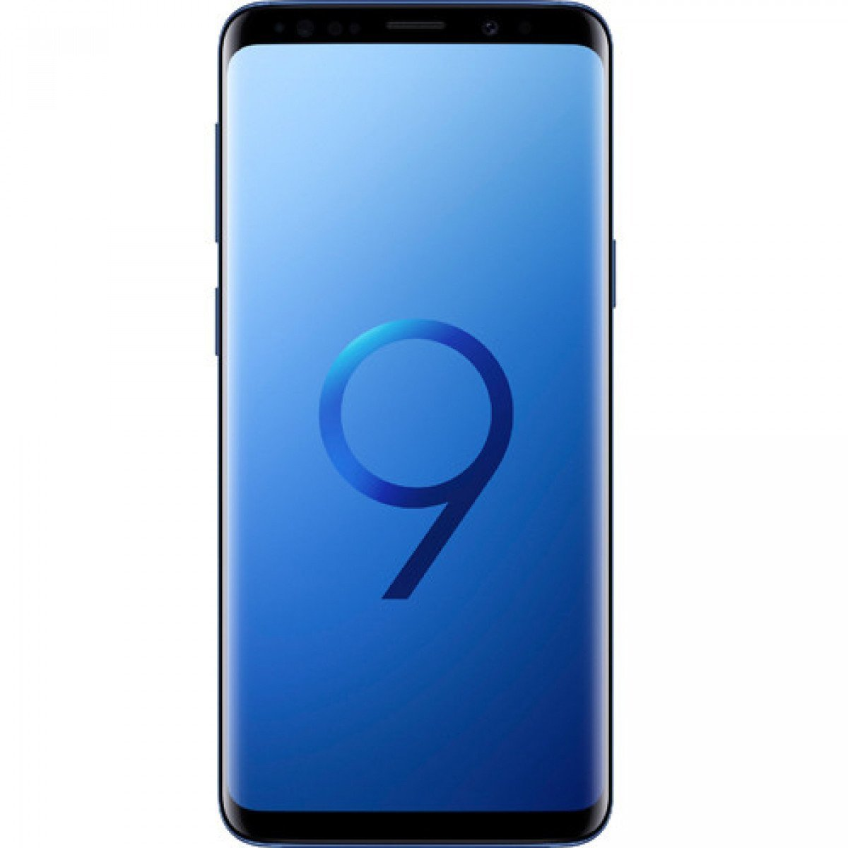 Samsung Galaxy S9 Plus Clone 6.2inch Android 8.1 Snapdragon 845 3.5GHZ 4G LTE 64GB