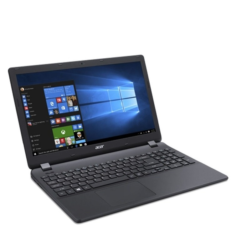 Acer EX2519 Notebook - BLACK 4GB RAM 500GB HDD 15.6 INCH