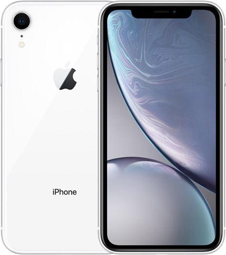 Apple iPhone XR White 256GB