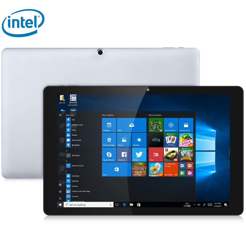 CHUWI Hi13 CWI534 2 in 1 Tablet PC - 13.5 inch 3K Screen Windows 10