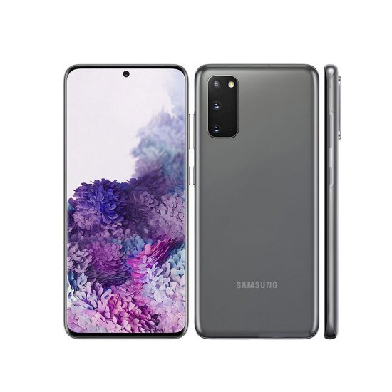 Samsung Galaxy S20 5G Android 10.0 Snapdragon 865 Octa Core 6.2inch Dynamic AMOLED Full Display 12GB RAM 128GB ROM 5G OEM version Phone