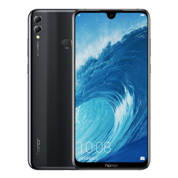 Huawei Honor 8X Max 4GB RAM 128GB ROM 7.12-inch LCD IPS Screen