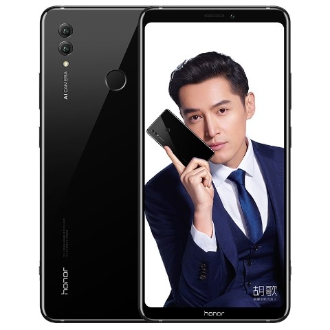 Huawei Honor Note 10 6.95-inch screen 6GB RAM 128GB ROM - Black