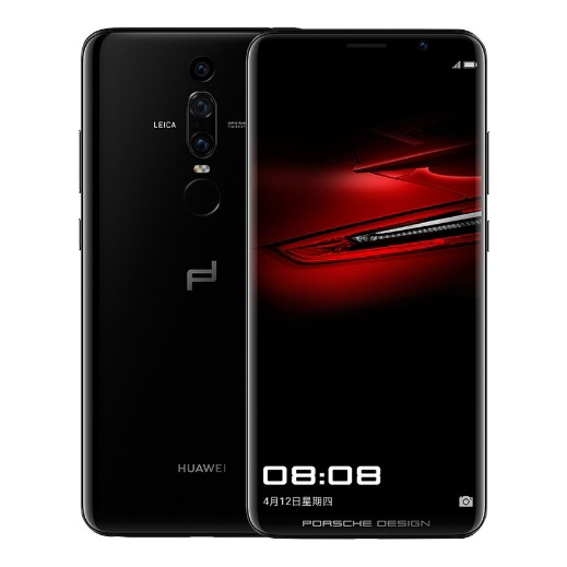 Huawei Mate RS Porsche Design 6GB 256GB - Black