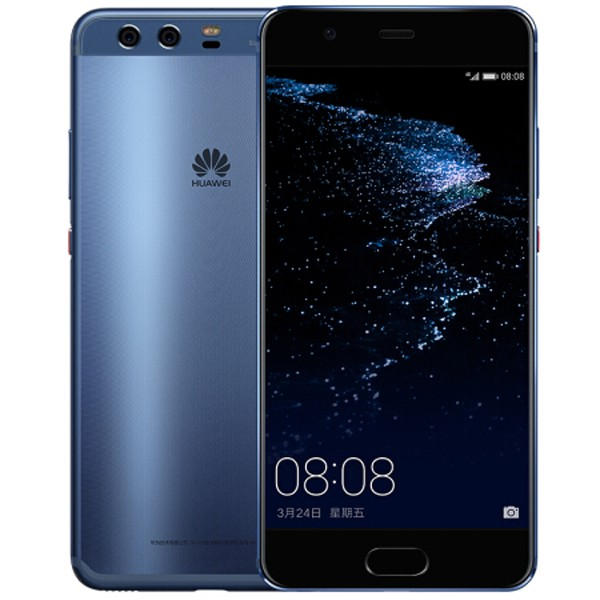 Huawei P10 Plus 6GB RAM 64GB ROM International Version - BLUE