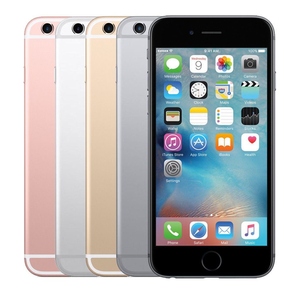 Wholesale Apple iPhone 6s Plus Smartphone - GSM Unlocked - 16GB 64GB 128GB