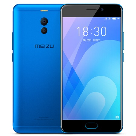 Meizu M6 Note 4GB 64GB - Blue