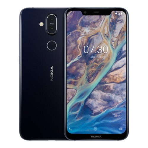 Nokia 7.1 Plus 6.18-inch IPS LCD Screen