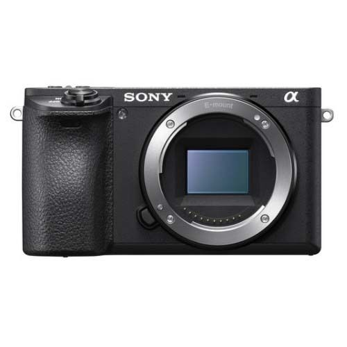 Sony Alpha A6500 Digital Camera
