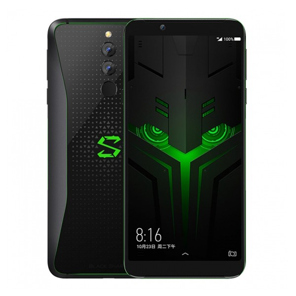Xiaomi Black Shark Helo 6.01-inch Gaming phone