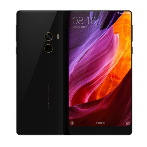 Xiaomi Mi MIX 4G Phablet International Version - BLACK