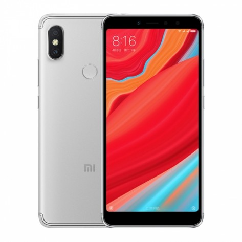 Xiaomi Redmi S2 5.99 inch 4G Phablet Global Version - GRAY
