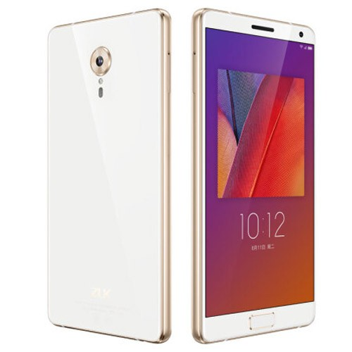 ZUK Edge 6GB RAM 64GB ROM - White